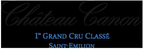 Château Canon - 1er Grand cru classé